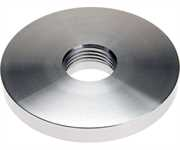 "5"" Backplate suitable for Boxford, Atlas, Viceroy and Southbend lathes"