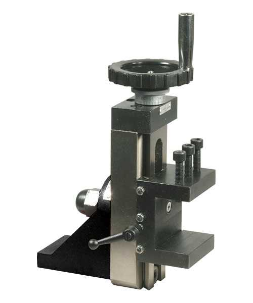 C2, C3 & Super C3 Milling Attachment