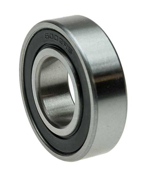 X0-60 6002 2RS Spindle Ball Bearing