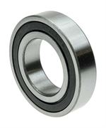X3-80 6006 2RS Spindle Ball Bearing