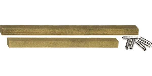 C3 #94 + #107 Brass Gibs Set