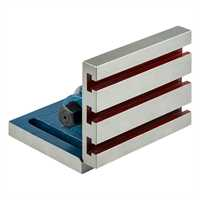 "Swivel Angle Plate 5x6"" - Vertical"