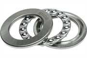 SX2.7.2-34 Spindle Thrust Ball Bearing