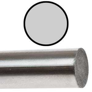 High Speed Steel Toolbits - Round Section