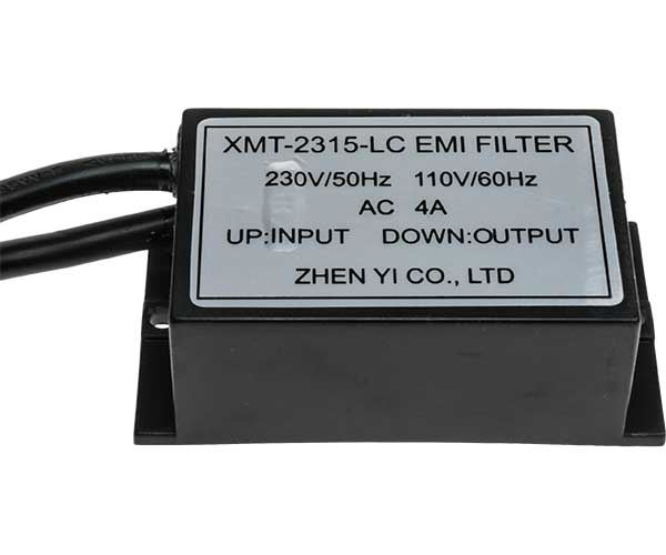 SX1 EMC Filter XMT-2315-LC