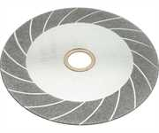 Diamond Cutting Disc 100mm #200 -15/20mm Bore
