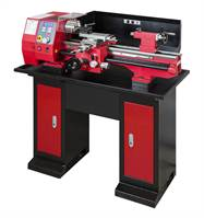 Deluxe Stand for SC4-510 Lathe