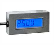SC3 Digital Speed Display
