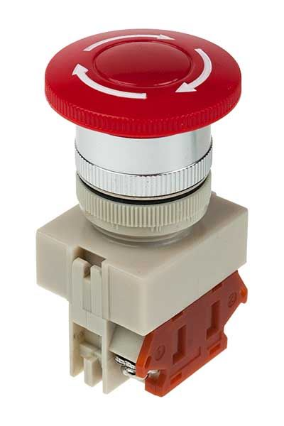 SC6-203 Emergency Stop Switch