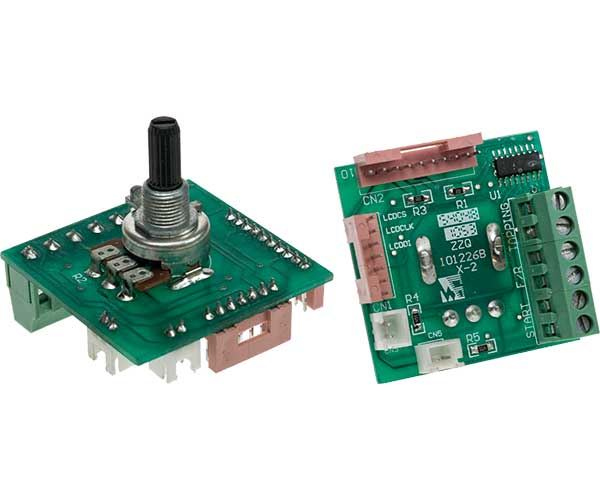 SX4-63 Potentiometer PCB