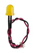 X1-165 Yellow Indicator Light