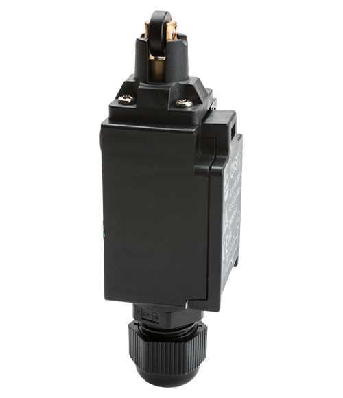 X2.7.5-19 Chuck Guard Limit Switch
