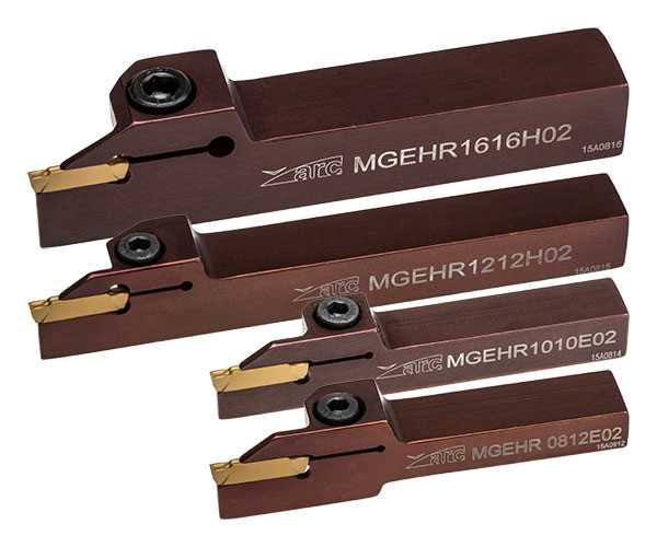 ARC MGEH Parting & Grooving Tool Holders