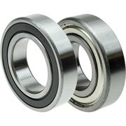X2-123 Spindle Bearings