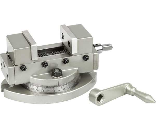 50mm Self Centring Milling Vice