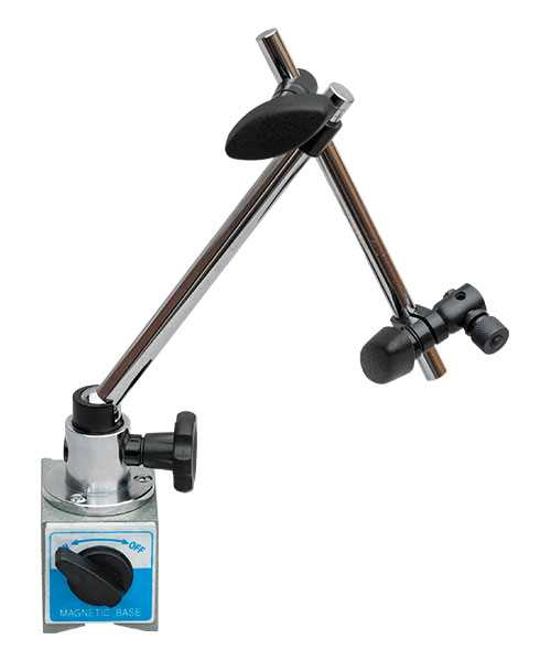 Magnetic Stand with Ball & Socket Stem