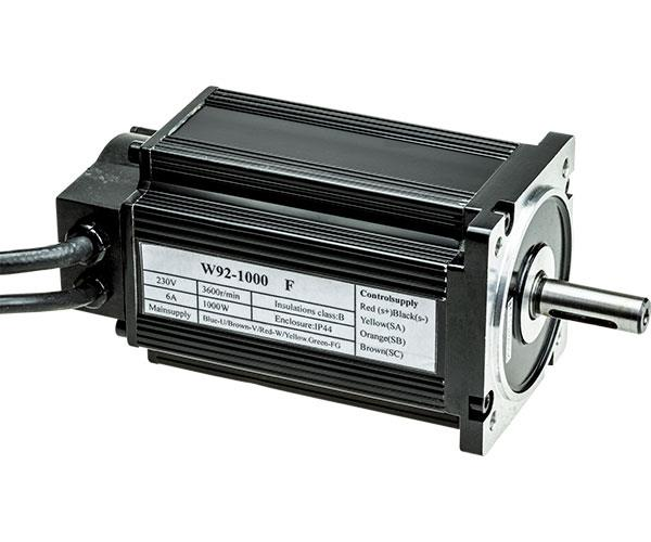 SX3.5.1A-33 Brushless DC Motor