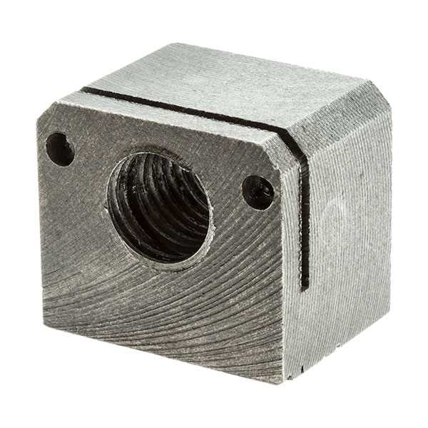 SX2.7.4-25 Y-Axis Leadscrew Nut - Metric