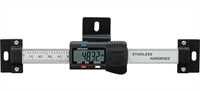 Standard Digital Readout Bars - Horizontal 100mm to 400mm Length