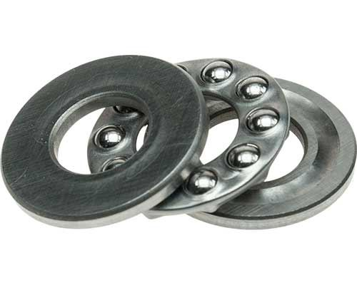 C6-537 51101 Cross Slide Thrust Bearing