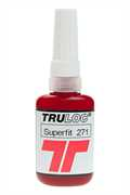 Truloc Superfit 271 High Strength Gap Filling Retainer 10ml