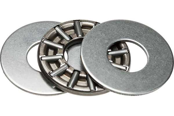 Needle Roller Thrust Bearings