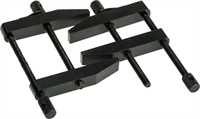 "3"" Toolmakers Parallel Clamps - Pair"