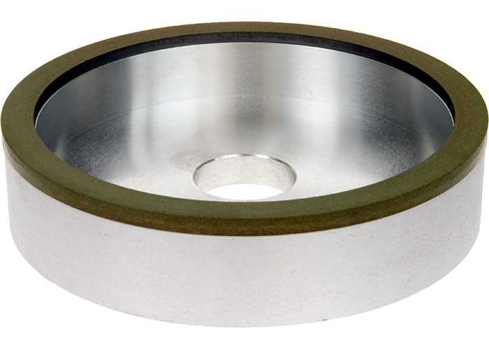 Diamond Grinding Wheels - Cup