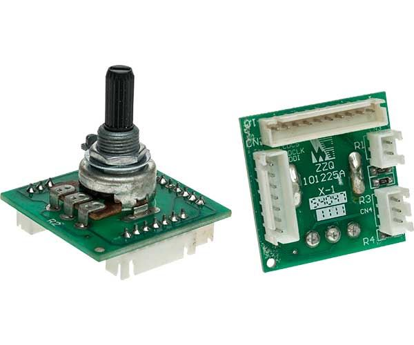 SX2P-110 Potentiometer PCB