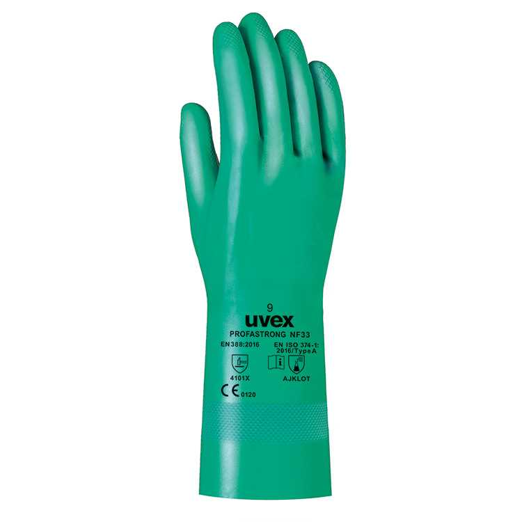 uvex profastrong NF33 Gloves