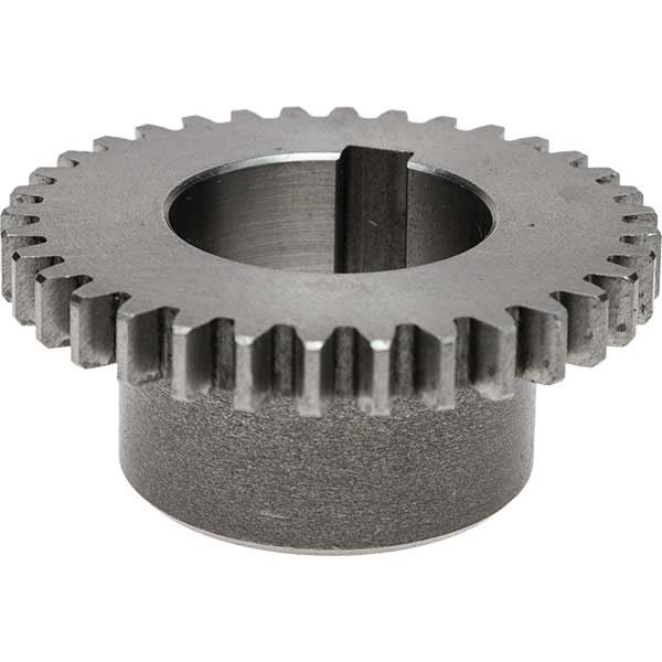 X3-17 Spindle Out Gear