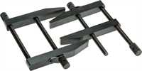 "5"" Toolmakers Parallel Clamps - Pair"