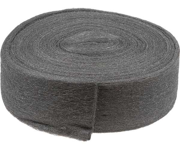 Industrial Quality Steel Wool