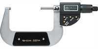 Digital Outside Micrometer 75-100mm