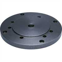 "6"" Rotary Table Adaptor Plate"