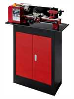 Deluxe Stand for SIEG C3, SC2 and SC3 Mini Lathes