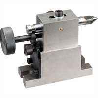 "6"" Rotary Table Tailstock"