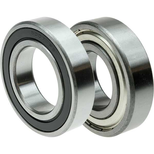 SX2LF-119 Spindle Bearings