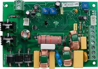 C1-117B Main Control Board XMT2315/230v NEW