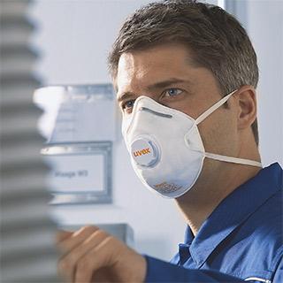 uvex Respiratory Protection