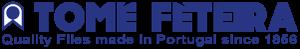 Tome Feteira Logo